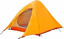 Lwieui Tent Camping Tent 2 Person Touist Tent