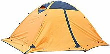 Lwieui Tent Camping Tent Tourist 2 Person Winter