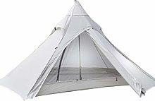 Lwieui Tent Oudoor 3 Season 2 Person 1KG Camping