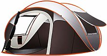 Lwieui Tent Outdoor Large Camping Tent