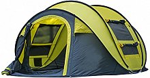 Lwieui Tent Tent Quick Open Automatic Camping Tent