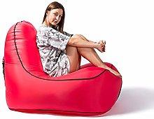 LWLEI Air Sofa Chair Waterproof Inflatable Lounger