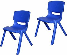 LWW Chairs Two Piece Classroom, Strong Plastic,