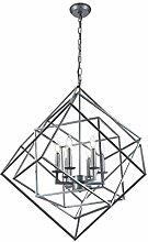 LWW Pendant Lights,Chandeliers Iron Led
