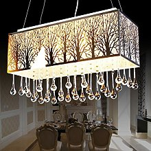 LWW Pendant Lights,Indoor Light Crystal