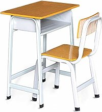 LWW Tables,Chairs Steel Frame Open Front Student