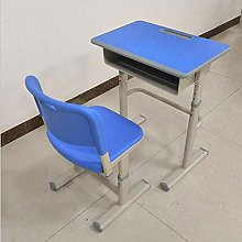 LWW Tables,Height Adjustable Desk and Chair Set