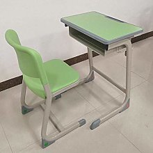 LWW Tables,Student Desk and Chair Set,School