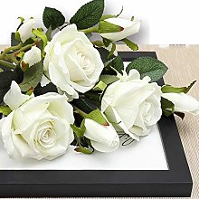 LXD Artificial Flowers,Rose Flower Home Decoration