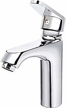 LXD Bathroom Hot and Cold Faucet Modern Home