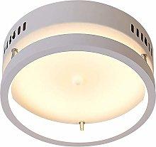 LXD Ceiling Lighting Led Ceiling Light - Round