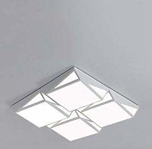 LXD Ceiling Lights,Led Shade Living Room Simple
