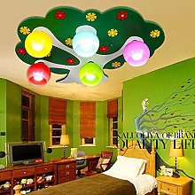 LXD Ceiling Lights,Modern Fashion Cute Shape