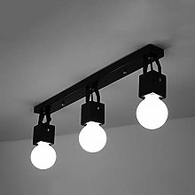 LXD Ceiling Lights,Modern Led Iron Fashion