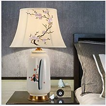 LXD Desk Lamp,Led Light Simple Modern Bedroom