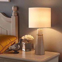 LXD Desk Lamp,Small Table Lamp Simple Modern