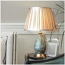 LXD Desk Lamp,Table Lamp Creative Warm Bedroom