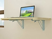 LXD Household Wall-Mounted Computer Desk -