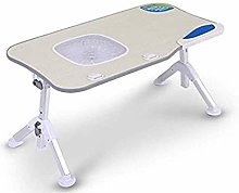 LXD Laptop Stands,Notebook Stand Laptop Desk, Bed