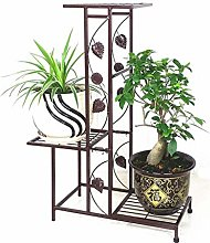 LXD Plant Stands,Home Flower Stand Multi-Layer