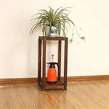 LXD Plant Stands,Home Wooden Flower Pot Holder