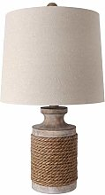 LXD Table Lamps,Desk Lamp Bedroom Table Lamps