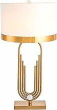 LXD Table Lamps,Desk Lamp Table Lamp E27 Screw