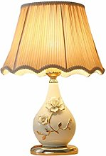 LXD Table Lamps,Indoor Lighting Desk Lamps,Ceramic