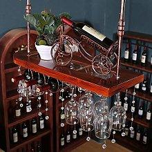 LXD Wine Racks,European Style Wine Glass Holder