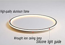 LXDZXY Ceiling Lights,Ultra-Thin Bedroom Living