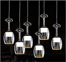 LXDZXY Chandeliers,Simple Post-Modern Dining