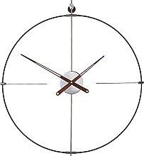 LXDZXY Large Wall Clock Modern Design Clocks For