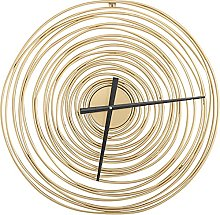 LXDZXY Nordic Minimalist Wall Clock Brief Design