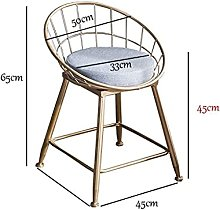 LXDZXY Stools,Bar Stool Modern Barstools Chair