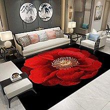LXESWM Home Modern Rug Carpet Area Rugs Ultra Soft
