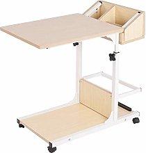 lxfy Height Adjustable Sofa Side Table C Table