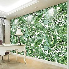 LXiFound Photo Wallpaper -Nordic Plants Simplicity