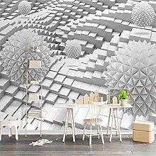 LXiFound Photo Wallpaper -White Ball Graphics