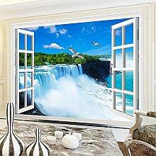 LXiFound Photo Wallpaper -Windows landscape
