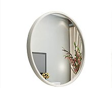 LXJ Wall Mirror Decorative Wall Mirror Round