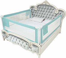 LXLTL Baby Bed Rail, Portable Folding Bed Guard