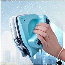 LXLTL Double-Sided Magnetic Window Cleaner, Glass