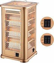 Lxn 1000w Upright Heater, Patio Heater, Quartz