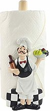LXY Paper Towel Holder Free-standing Chef Paper