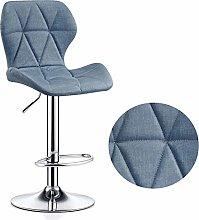 LXYPLM Bar Stool Barstool Bar Chair Lift Chair