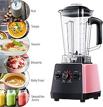 LY 1600W 9-Speed Smoothie Blender, Electric Baby