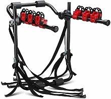 LYATW Big Capacity Bicycle Rack,Automotive 3