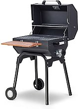 LYB Bbq Grill Barbecue Barbeque Charcoal Grill