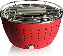 LYB Portable Grill Tabletop Grill Smokeless
