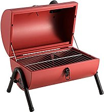 LYB Portable Outdoor Barbecue Stove Full Set